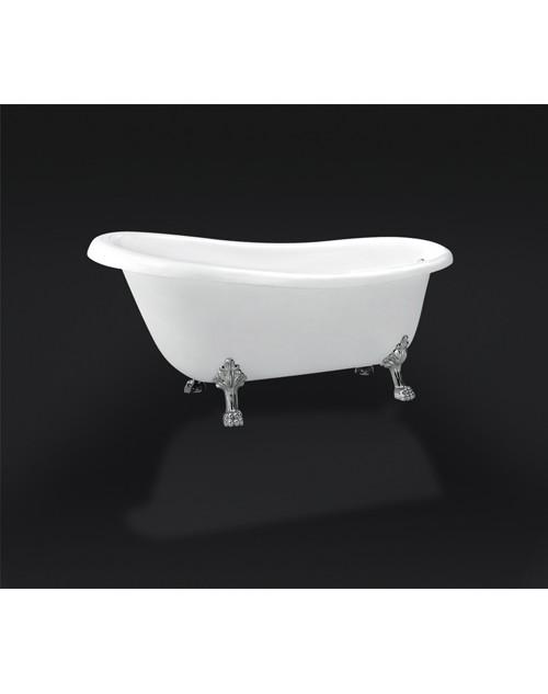 Ванна акриловая отдельностоящая BELBAGNO BB04