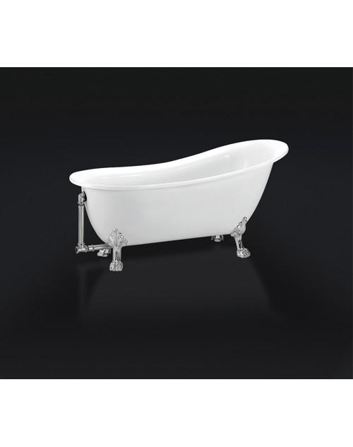 Ванна акриловая отдельностоящая BELBAGNO BB06