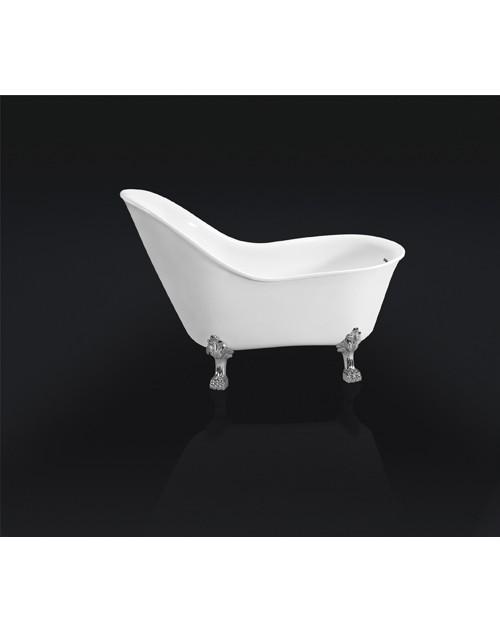 Ванна акриловая отдельностоящая BELBAGNO BB08