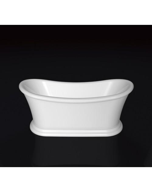 Ванна акриловая отдельностоящая BELBAGNO BB09