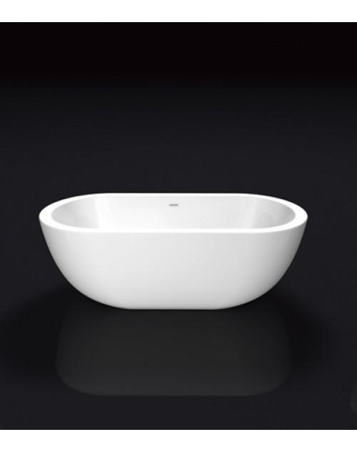 Ванна акриловая отдельностоящая BELBAGNO BB13-180