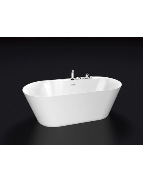 Ванна акриловая отдельностоящая BELBAGNO BB14