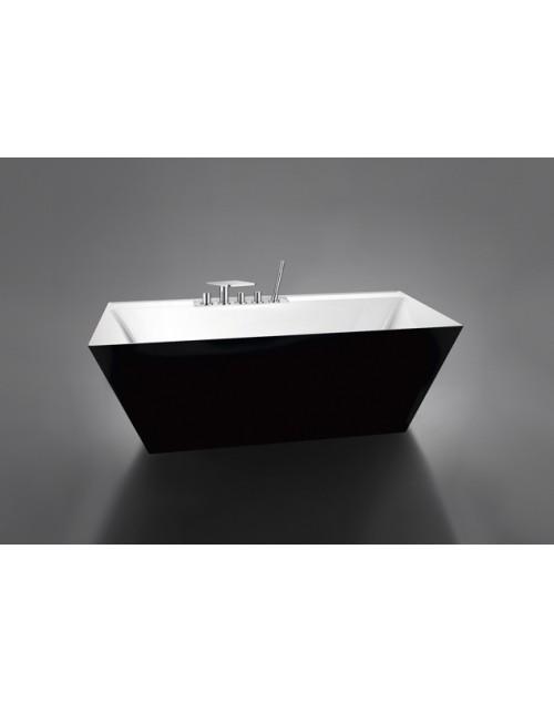 Ванна акриловая отдельностоящая BELBAGNO BB19