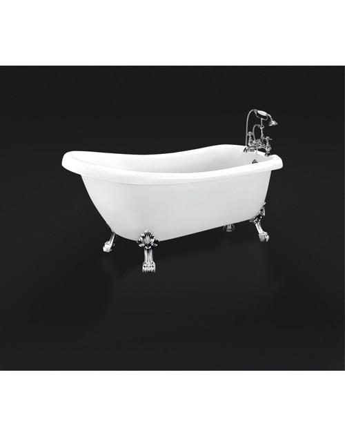 Ванна акриловая отдельностоящая BELBAGNO BB20