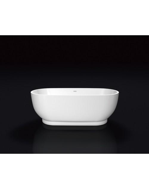 Ванна акриловая отдельностоящая BELBAGNO BB26