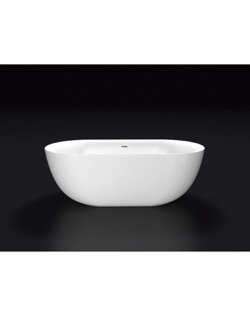 Ванна акриловая отдельностоящая BELBAGNO BB27