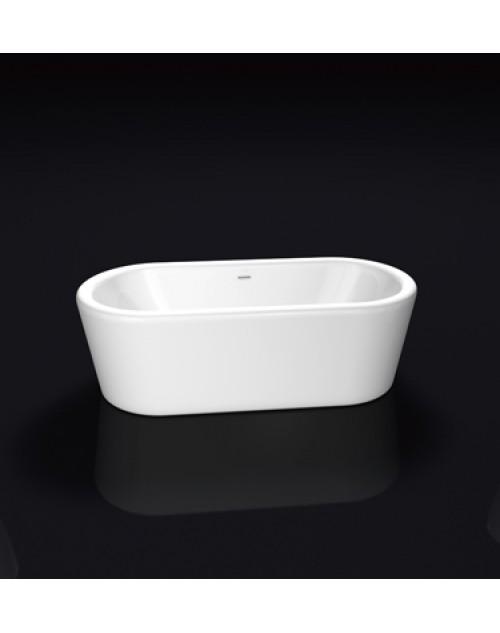 Ванна акриловая отдельностоящая BELBAGNO BB29
