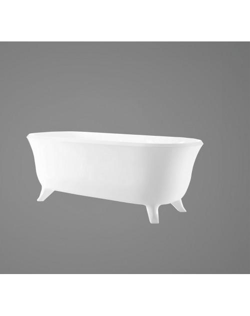 Ванна акриловая отдельностоящая BELBAGNO BB41