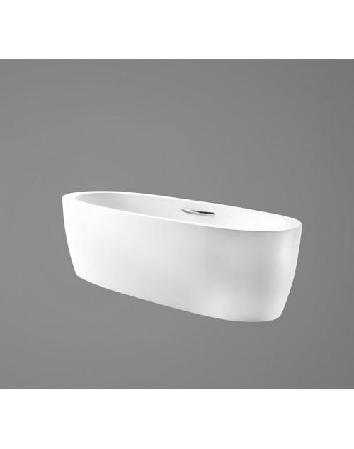 Ванна акриловая отдельностоящая BELBAGNO BB43