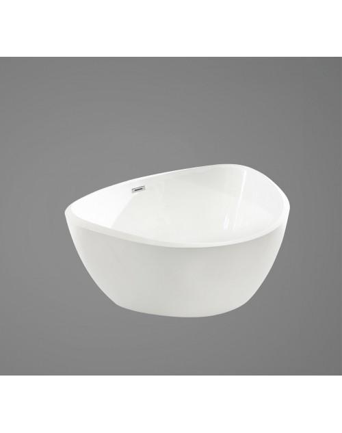 Ванна акриловая отдельностоящая BELBAGNO BB47