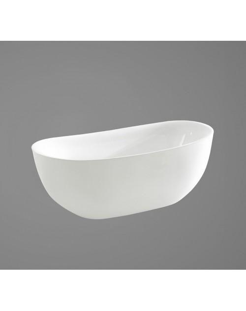 Ванна акриловая отдельностоящая BELBAGNO BB48