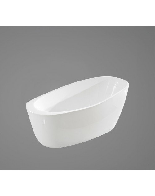 Ванна акриловая отдельностоящая BELBAGNO BB50