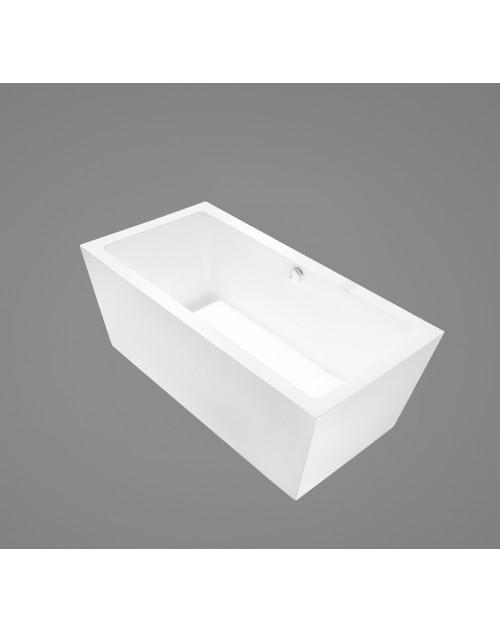 Ванна акриловая отдельностоящая BELBAGNO BB55-160
