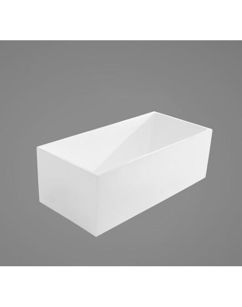 Ванна акриловая отдельностоящая BELBAGNO BB56-160
