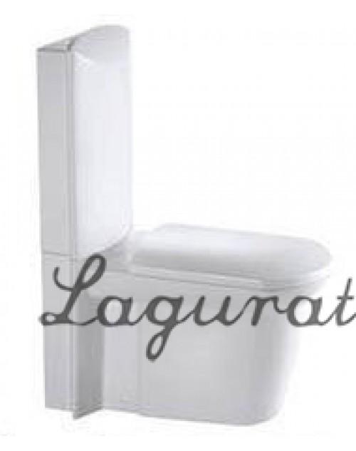 Унитаз Laguraty+ 0728a