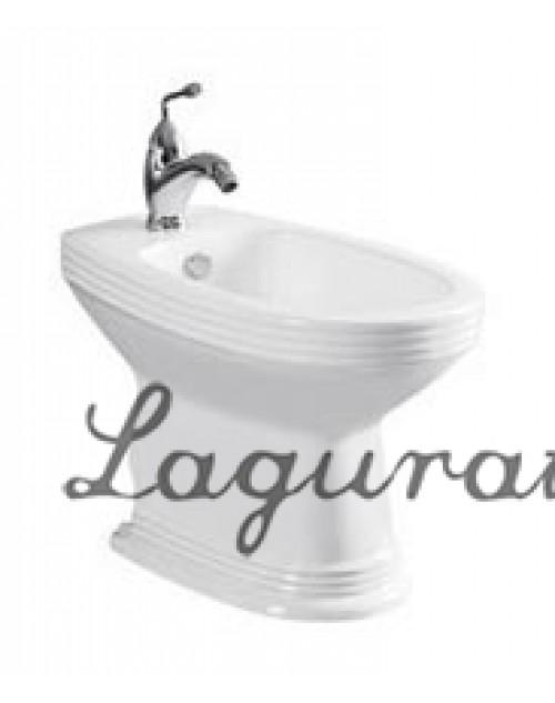Напольное мини-биде в ванную Laguraty 2162C