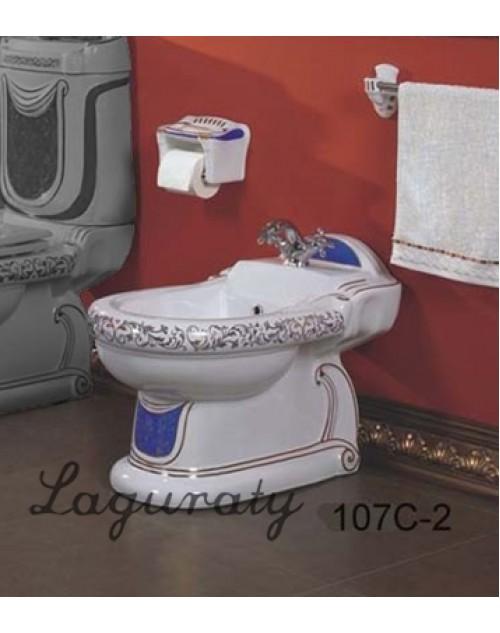 Биде Laguraty 107C Blue