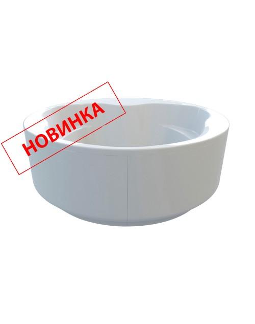 АБЕЛИЯ СТИЛЬ ВН-180 БЕЛАЯ