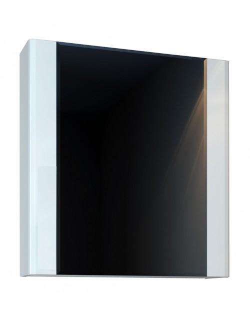 Зеркальный шкаф КВАДРО-70