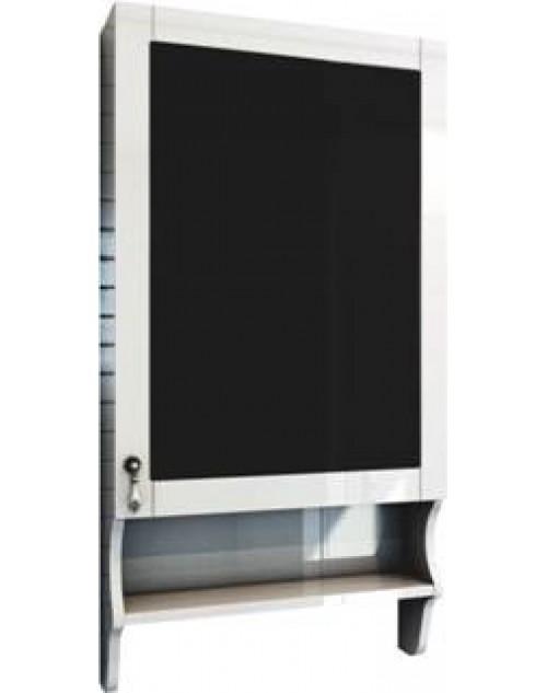 Зеркальный шкаф АБЕЛИЯ-55